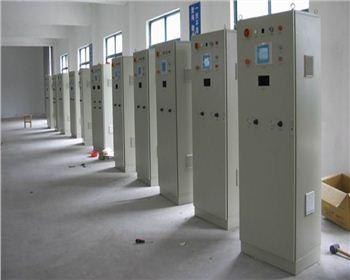 德阳电气控制柜